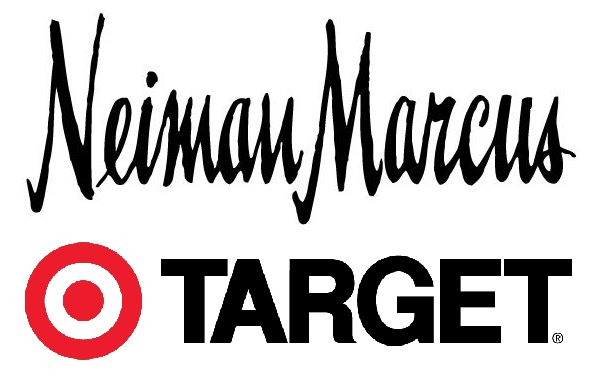 The Neiman Marcus for Target Disaster
