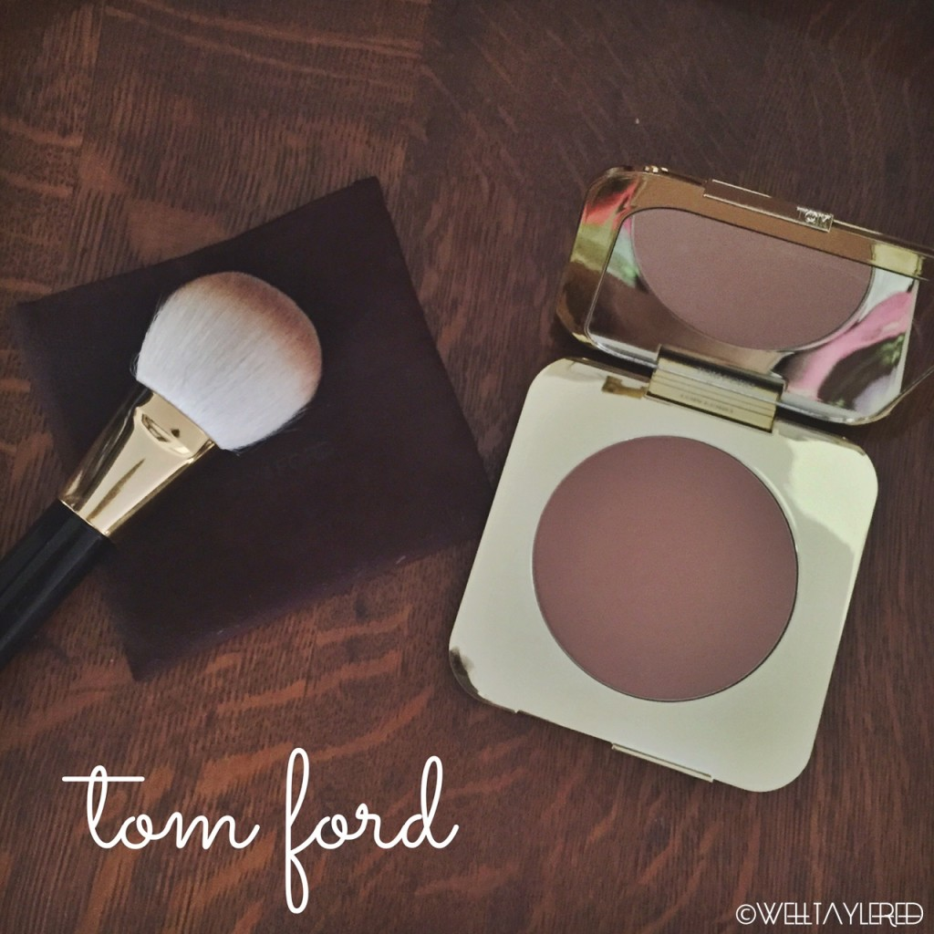 Tom Ford Bronzer - Terra