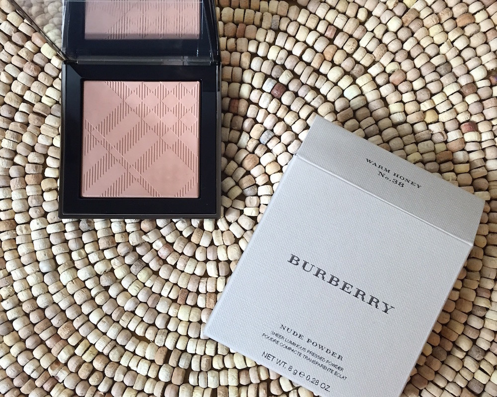 Burberry 'Nude Powder' | Well-Taylered