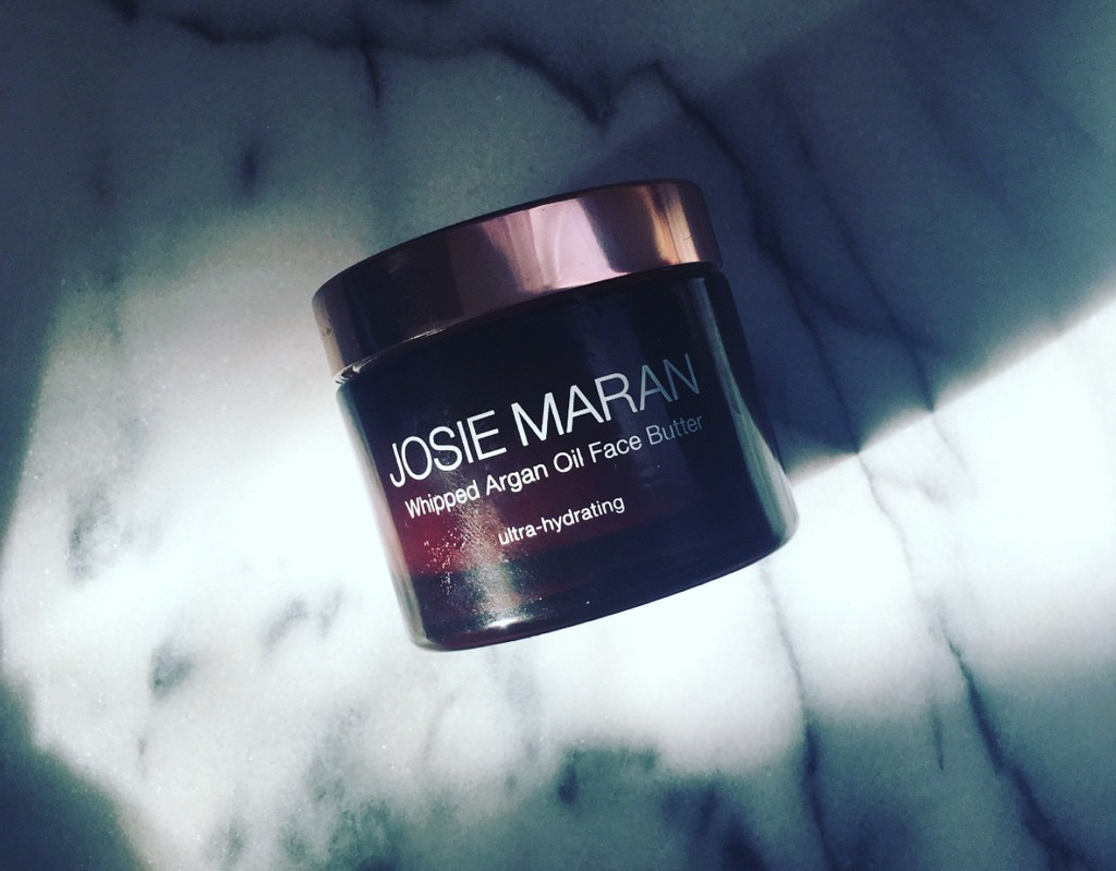 Josie Maran Argan Oil Face Butter