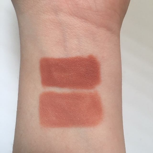 Buxom Plumpline Lip Liners - Stealth and Incognito
